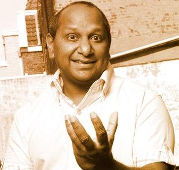 Reynold Chandansingh