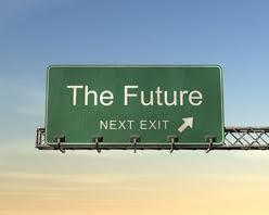 Verbeelding heeft als te maken met de toekomst