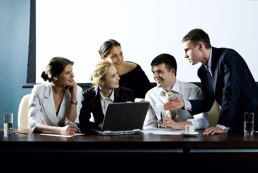 Met je team succesrijker zijn